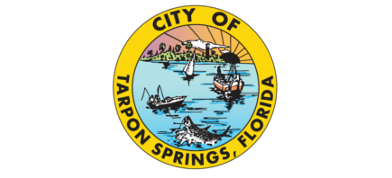 The City of Tarpon Springs